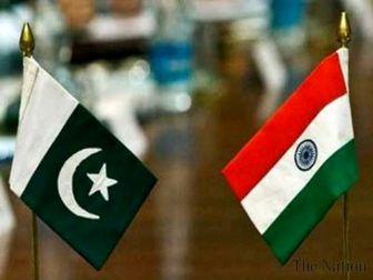 تماسهای هند و پاکستان در پایین ترین سطح قرار دارد