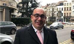 اردن موافقت خود را با سفیر جدید رژیم صهیونیستی اعلام کرد