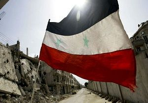 شهرک القاسمیه در سوریه آزاد شد