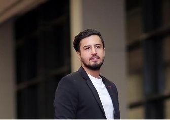 مهرداد صدیقیان بازیگر «شهربانو» شد