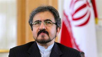 واکنش ایران به کشتار در غزه