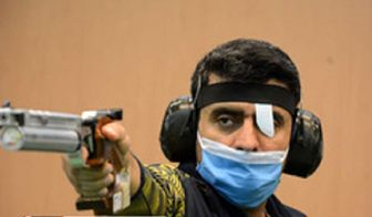 شلیک جواد فروغی به سمت بی بی سی و اینترنشنال+عکس