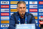تعریف لیپی از تیم ملی: ایران مایه افتخار است/ تیم چین محکم و قابل احترام است