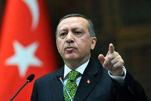 نشست اتحادیه اروپا با اردوغان
