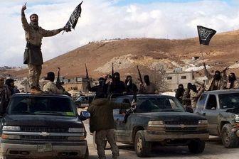 انتقال تروریست ها از سوریه و عراق به آفریقا