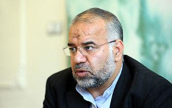حبیب کاشانی:  اسلامیان و بهاروند را به عنوان نایب رئیس معرفی کردم