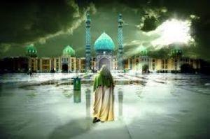اطاعت از امام زمان(عج) ؛ ملاک بندگی خدا
