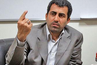 نماینده مجلس: ترویج خروج ارز از کشور به صلاح نیست