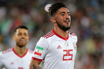 علت خط خوردن لژیونر استقلالی از تیم ملی