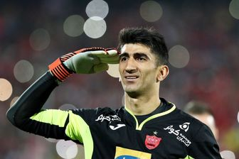 اظهارات شجاعانه بیرانوند در مورد بازی الوصل