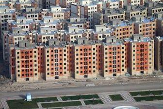 تحویل مسکن ویژه تهران از آذرماه