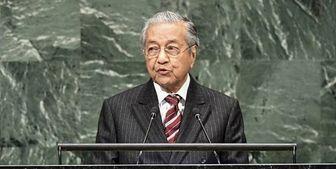 عقده گشایی صهیونیستها علیه مالزی