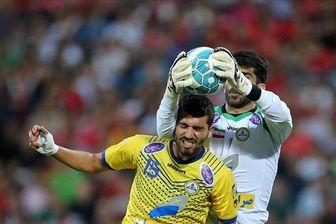 بازیکنی که به خاطر علی دایی پیشنهاد استقلال را رد کرد!