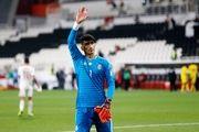 بیرانوند سریعترین پنالتی تاریخ جام ملتها را گرفت