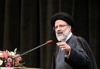 واکنش رئیسی به شایعات ترک آستان قدس رضوی +عکس