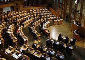 حمله تروریستی لندن رأیگیری در پارلمان اسکاتلند را به تعویق انداخت