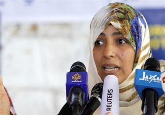 انگشت اتهام برنده جایزه صلح نوبل به سوی پادشاه