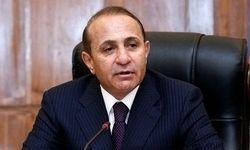 نخستوزیر ارمنستان استعفا داد