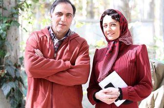 چشمان نگران «حسن فتحی»/ عکس