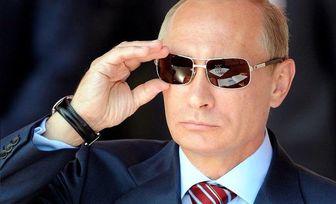 پوتین پیروز انتخابات روسیه شد