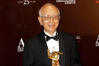درگذشت پدرخوانده سینمای هنگکنگ/کسی که بروس لی و جکی چان را به دنیا معرفی کرد