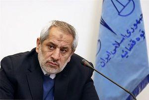 افسر اطلاعاتی آمریکا در سفر به ایران در منزل کاووس سیدامامی استقرار مییافت