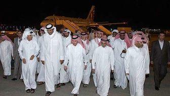 قطر و سودان دوستتر می شوند