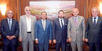 «سنیهای مستقل» دولت جدید لبنان چه کسانی هستند؟