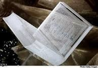 ممنوعیت واردات قرآن های چینی