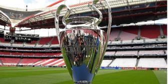 ساعت بازیهای رفت مرحله یک چهارم نهایی لیگ قهرمانان اروپا 2021