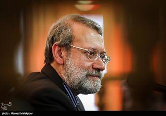 ماموریت جدید لاریجانی به روسای کمیسیونهای اقتصادی مجلس