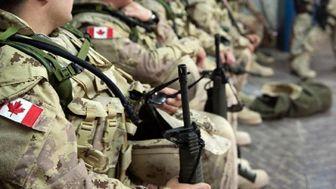 نفوذ کرونا به ارتش کانادا