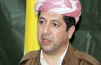 اولویت بهبود روابط با بغداد است نه «استقلال»