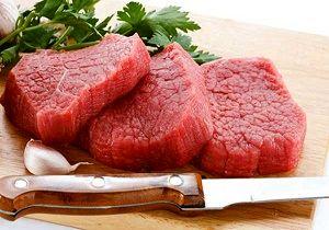 گوشت کیلویی ۷۵۰ هزار تومانی!/ فیلم