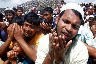 روایتی از جنایتها علیه مسلمانان «روهینگیا»