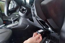 کشف ۹۱ درصدی پروندههای سرقت خودرو
