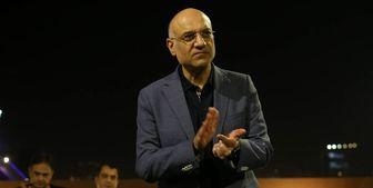 فتحی: جام قهرمانی سوپرجام هدیه سازمان لیگ به پرسپولیس بود