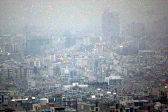 چگونه در هوای آلوده تهران نفس بکشیم