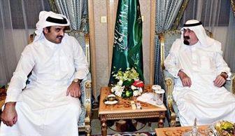 اختلاف افکنی عربستان، قطر و ترکیه میان کردها و شیعیان