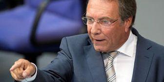 پاسخ آلمان به تحریمهای آمریکا علیه نورد استریم2