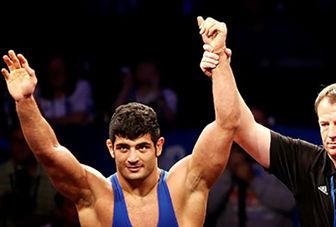 علیرضا کریمی: برای المپیک به ۹۷ کیلوگرم میروم