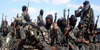 آمریکا دهها عضو «الشباب» را در سومالی کشت