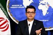 سخنگوی وزارت خارجه جواب پمپئو را داد