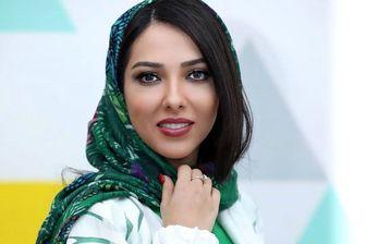 «لیلا اوتادی» و تفریح لاکچری اش/ عکس
