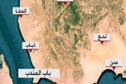 لشکرکشی ائتلاف سعودی به حدیده یمن