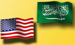دیدار رئیس سازمان «سیا» با شاه عربستان
