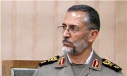 انتظار آقا از ارتش جمهوری اسلامی ایران