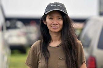 رکورد دست نیافتنی بانوی فیلمساز چینی