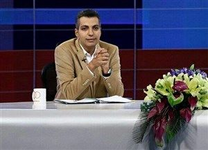 گزارش کامل برنامه نود/آزمون بهترین مهاجم لژیونر ایران شد