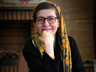 تعریف و تمجید خانم بازیگر از کمدین «خندوانه»/ عکس